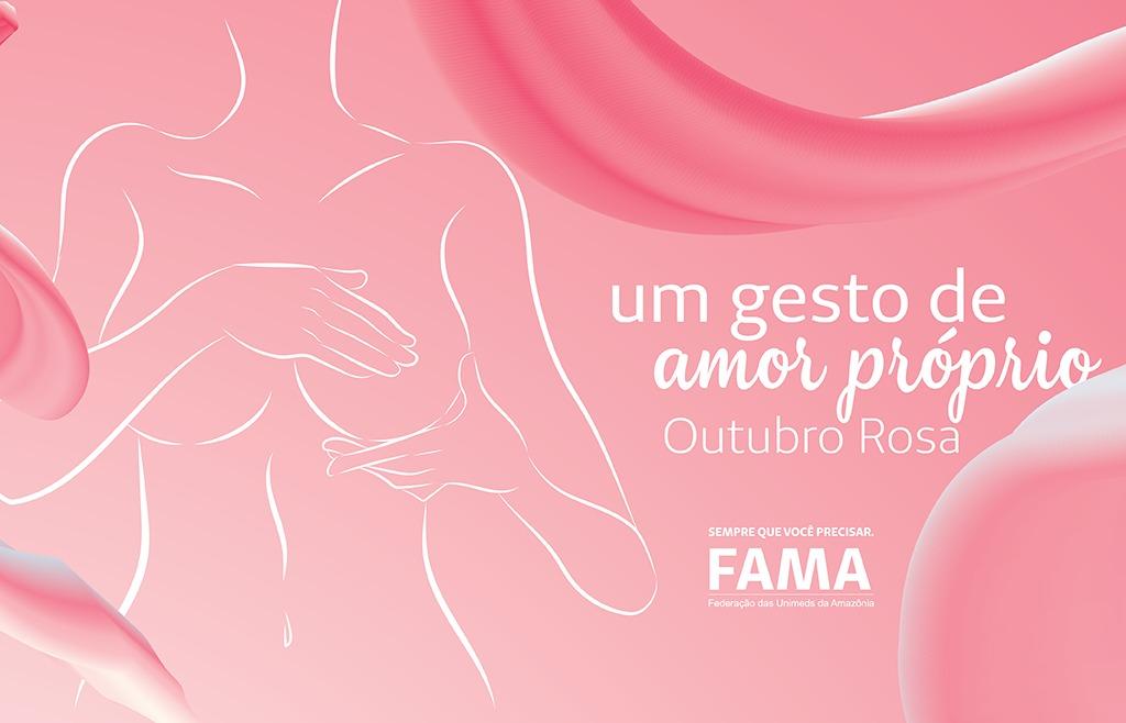 Outubro Rosa 2019 - 2